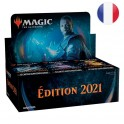 Magic Boite de 36 Booster Core set 2021 FR MTG The gathering