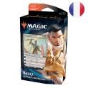 Magic Deck de planeswalker Basri Core Set 2021 FR MTG The gathering