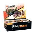 Magic Boite de 24 Booster JumpStart Core set 2021 FR MTG The gathering