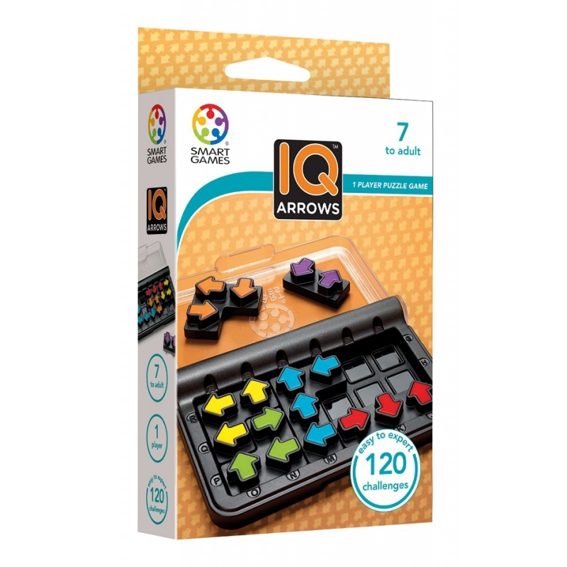 IQ Arrows FR Smart Games