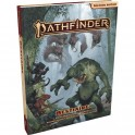 Pathfinder 2eme Edition - Bestiaire FR BlackBook Edition