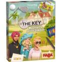 The Key Meurtres au Golf d'Oakdale FR Haba