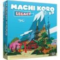 Machi Koro Legacy FR Pandasaurus Games
