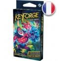 KeyForge : Mutation de Masse Deck d'Archonte FR FFG Edge