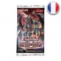"Yugioh Batailles de Legende ""Armaggedon"" Booster FR Konami"