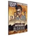 Escape Quest - Infiltration à Alcatraz FR Ynnis
