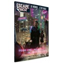 Escape Quest - Pour Une Poignée de Néo Dollars FR Ynnis