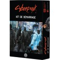 Cyberpunk Red Kit de Demarrage JDR FR ARKHANE
